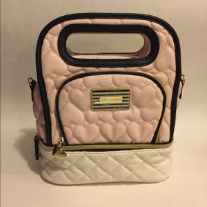 Betsey Johnson Lunch Box